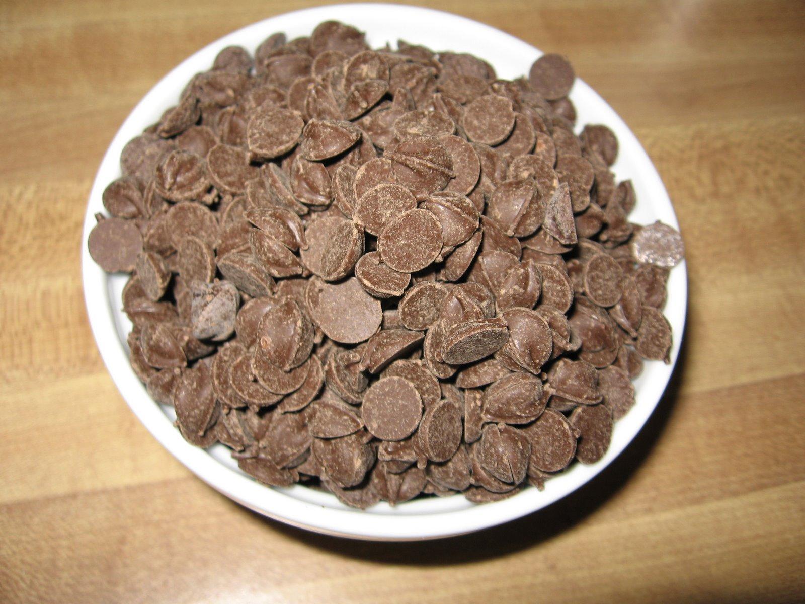 Blood Chocolate OR Carob < Chocolate | Mrs. Dexter